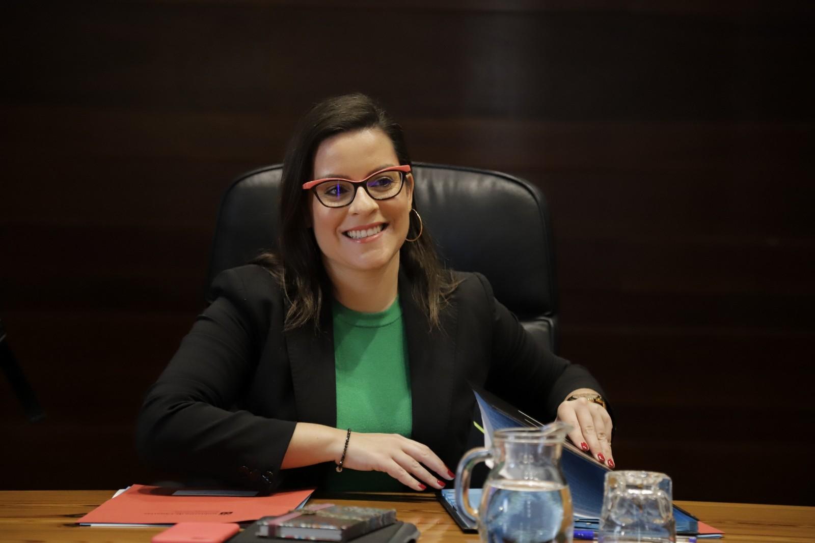 Turismo satisfecha con la aclaración de Madrid que da amparo a todos los alojamientos para acoger turistas
