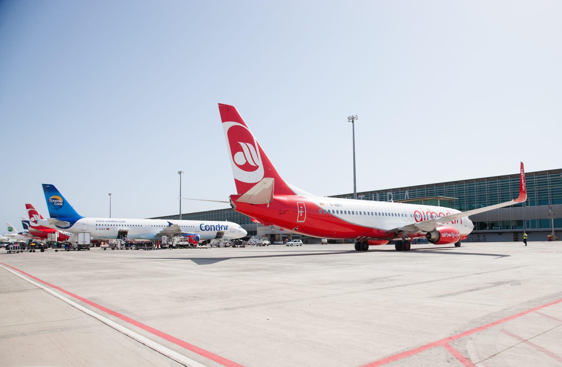 aeropuertos covid19