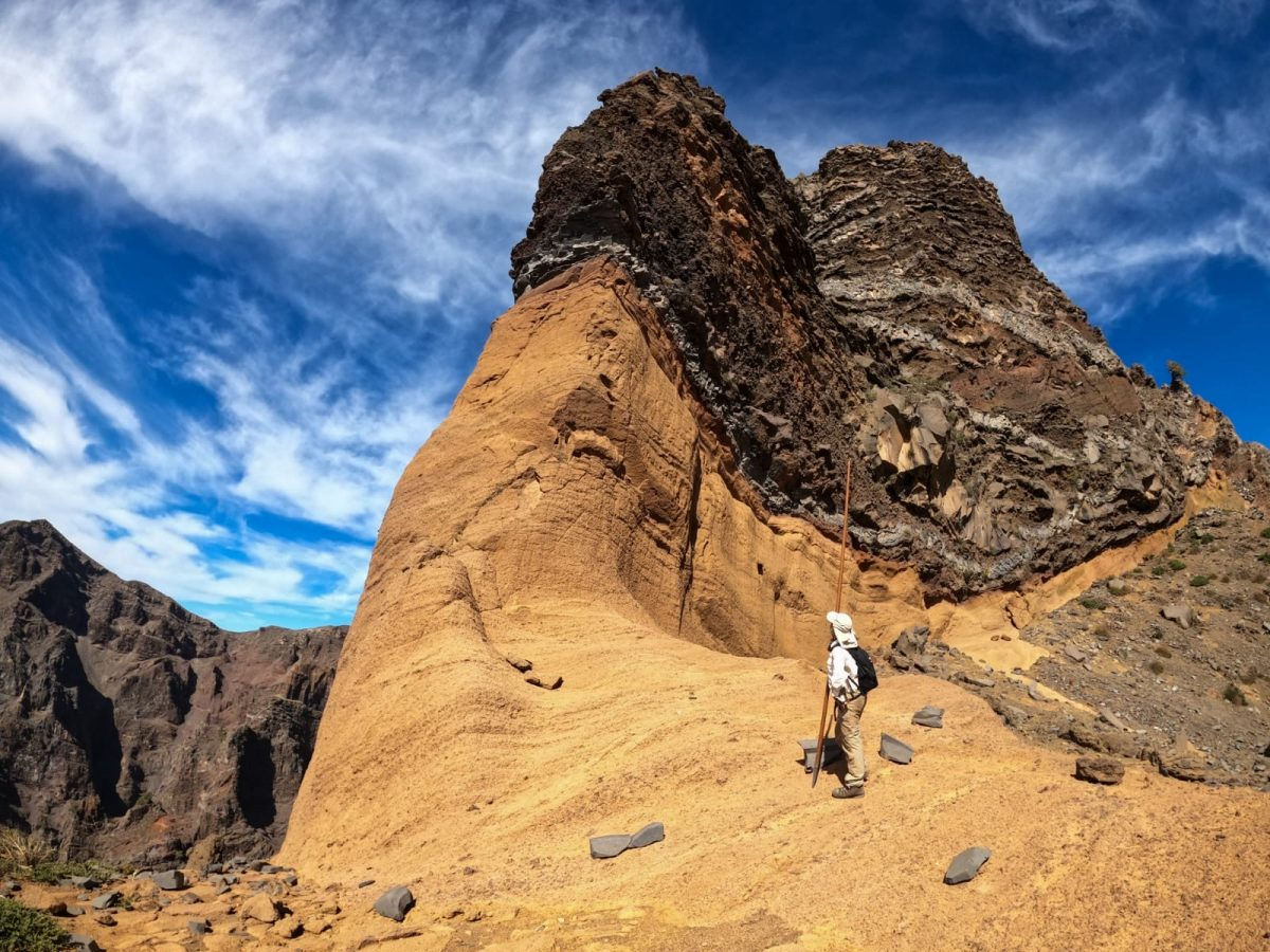 Parque Nacional de La Caldera de Taburiente