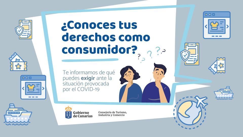 Consejos COMERCIO tus derechos
