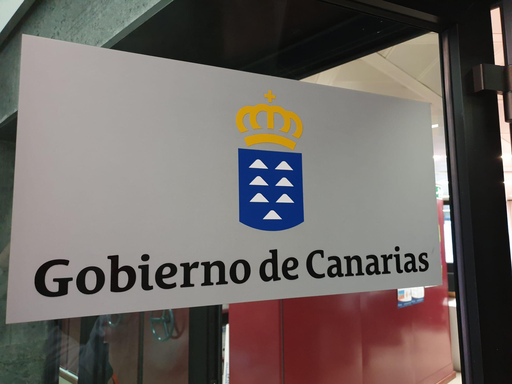 El Gobierno de Canarias aprueba un protocolo de medidas preventivas para el personal de la Comunidad Autónoma