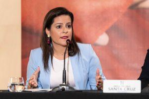 Yaiza Castilla anunció las medidas urgentes a tomar.