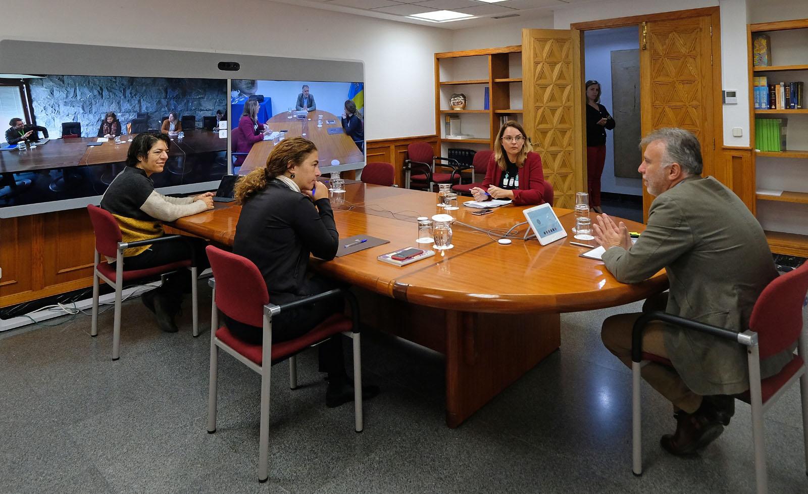 Comité de Gestión Social