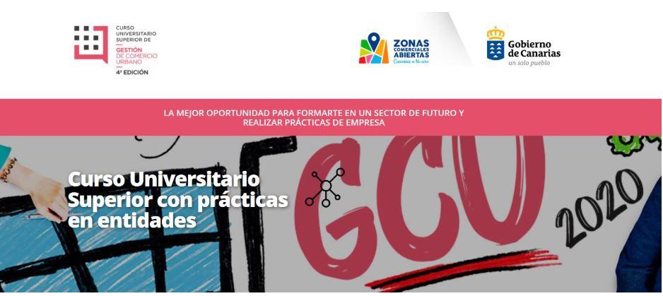 21042020 Nueva edición curso Gestion Comercio Urbano