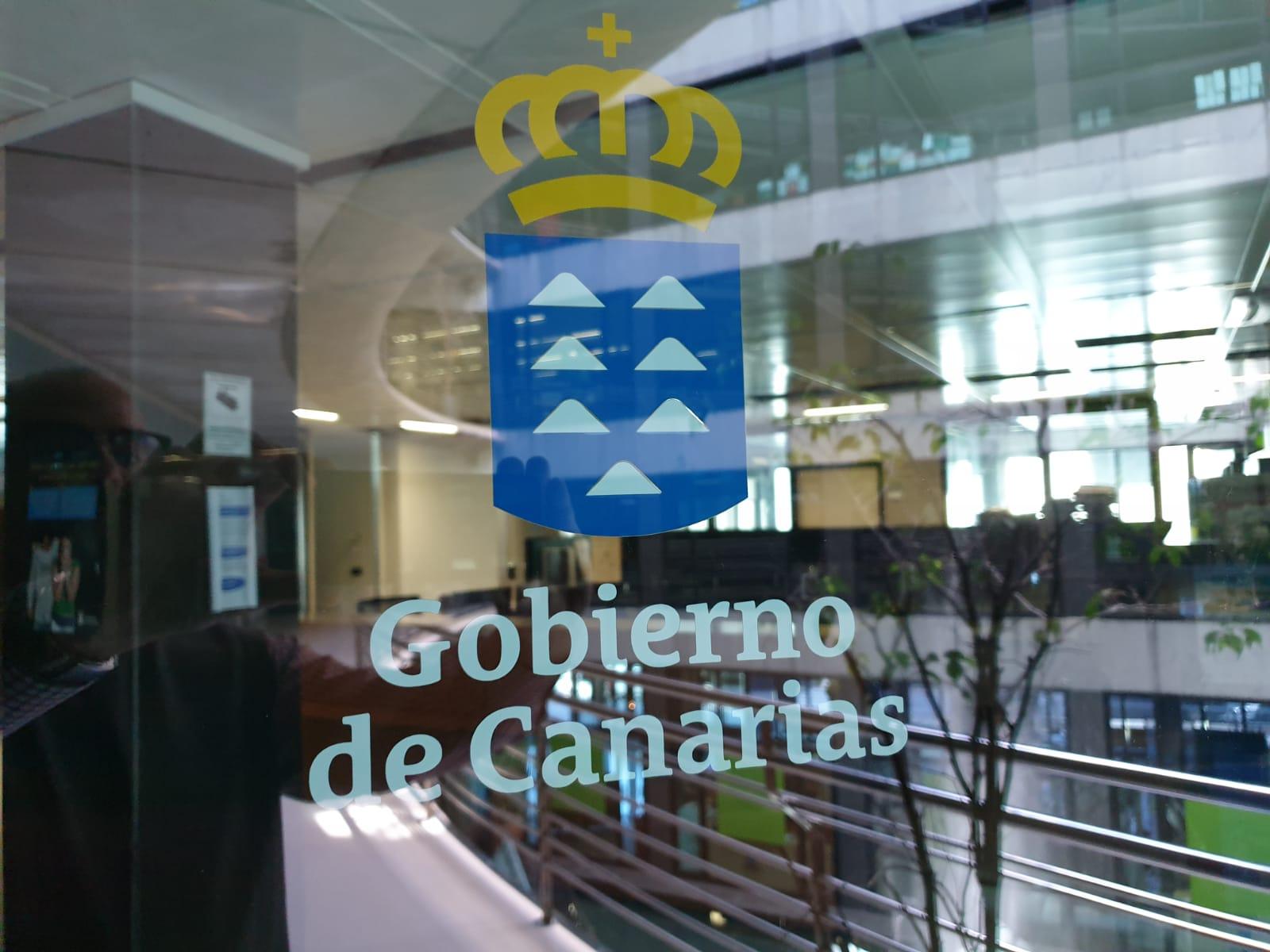El Gobierno de Canarias retomará los procesos selectivos en cuanto sea posible