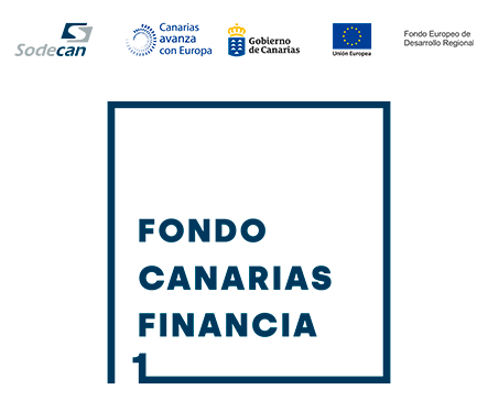 Canarias Financia 1