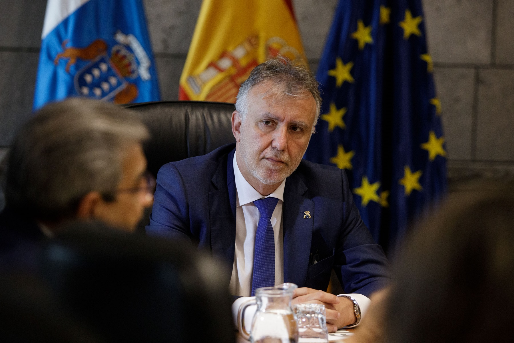 El Gobierno de Canarias distribuirá un millón de euros en subvenciones por la cancelación de actividades culturales