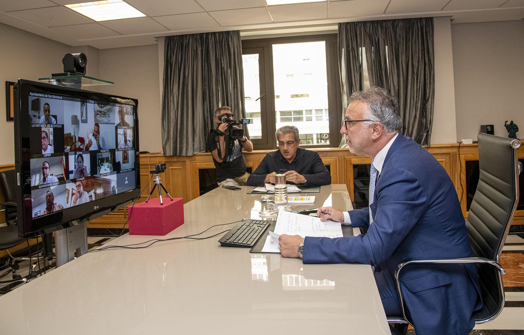 Gobierno de Canarias - Fecam