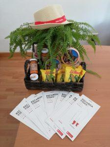 Productos canarios para Gran Canaria