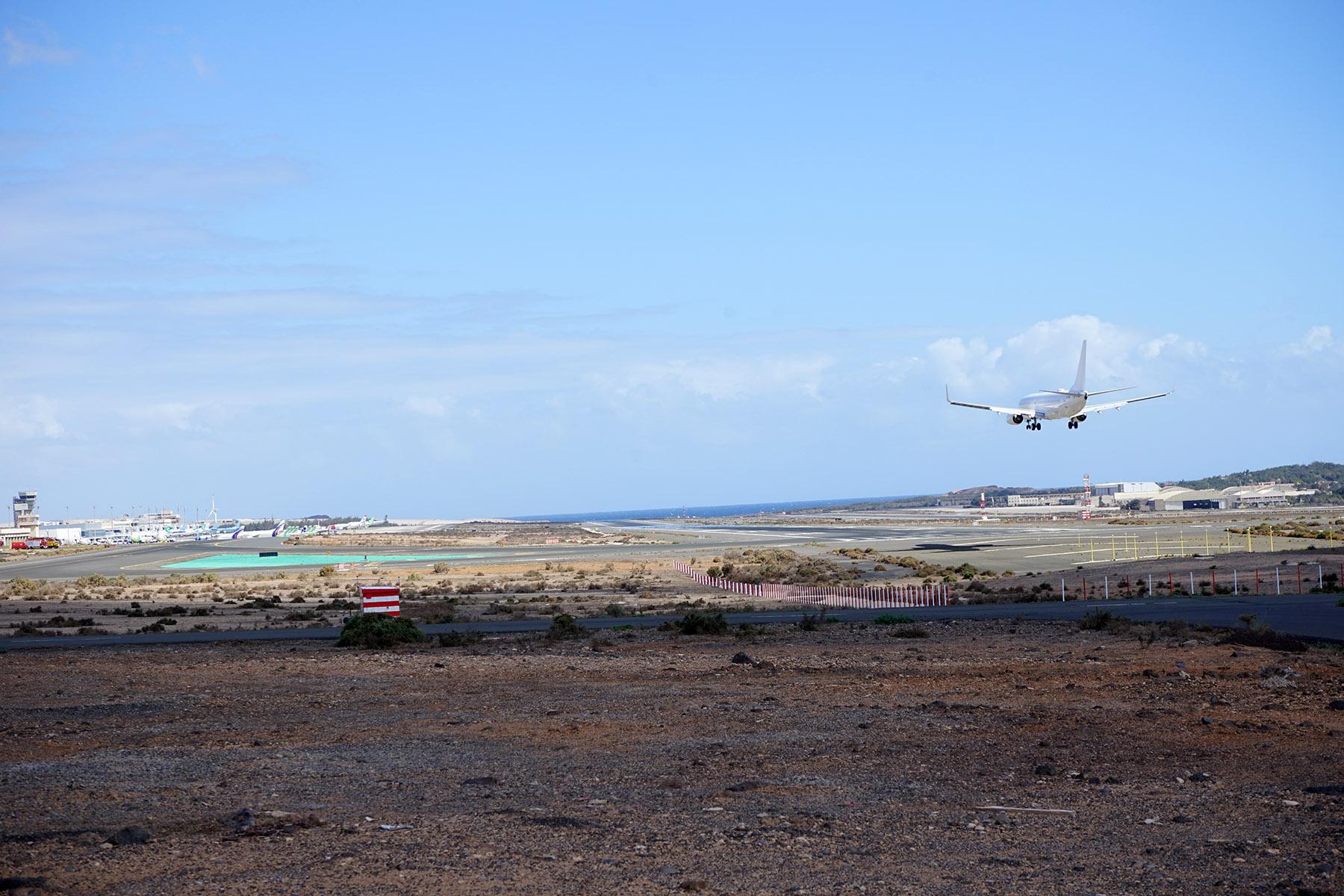 Canarias - aeropuertos