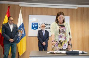 Marisol Sanabria, secretaria general del SCC