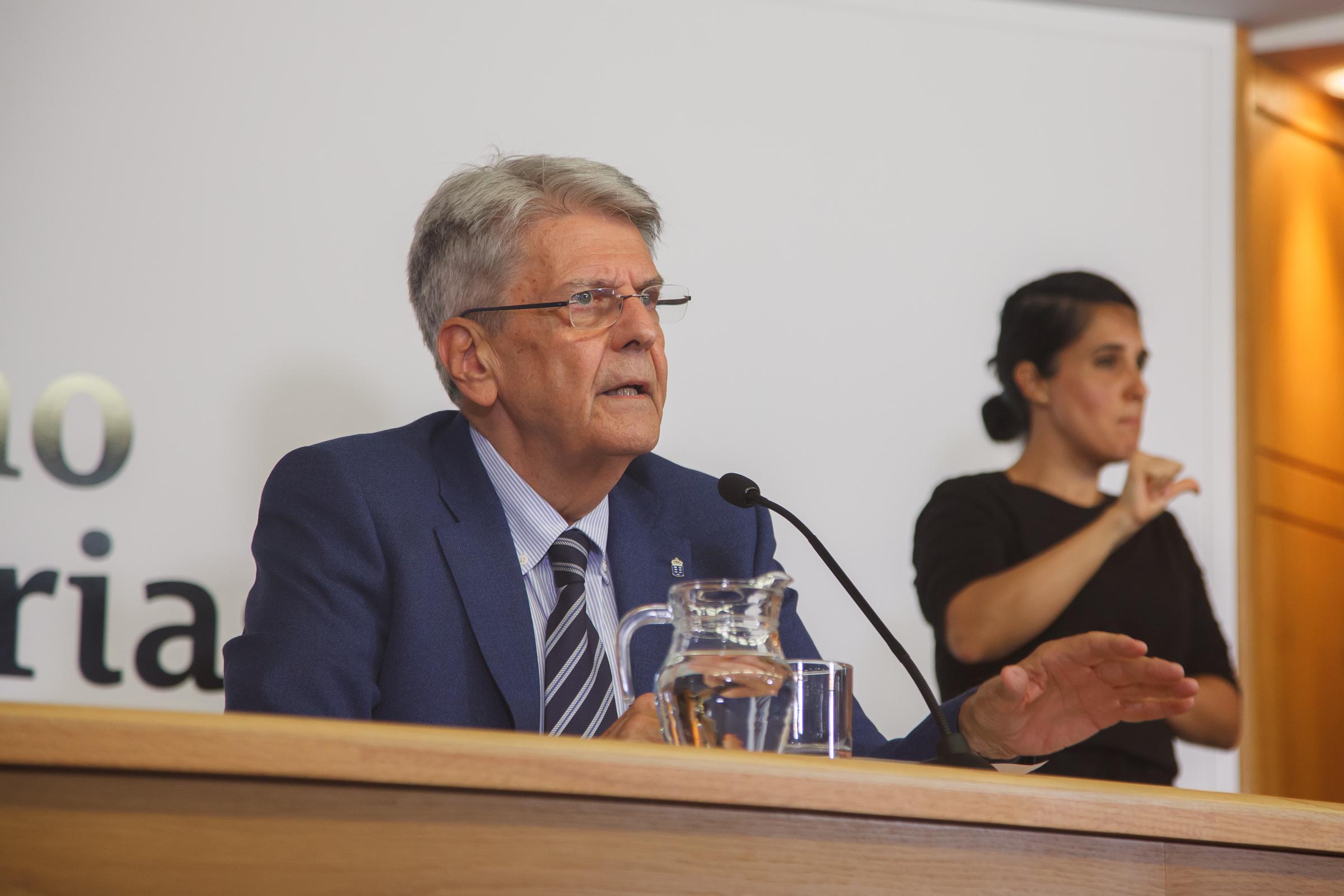 El Gobierno anticipa a los municipios 103 millones del FCFM y los libera de las condiciones para el 50%