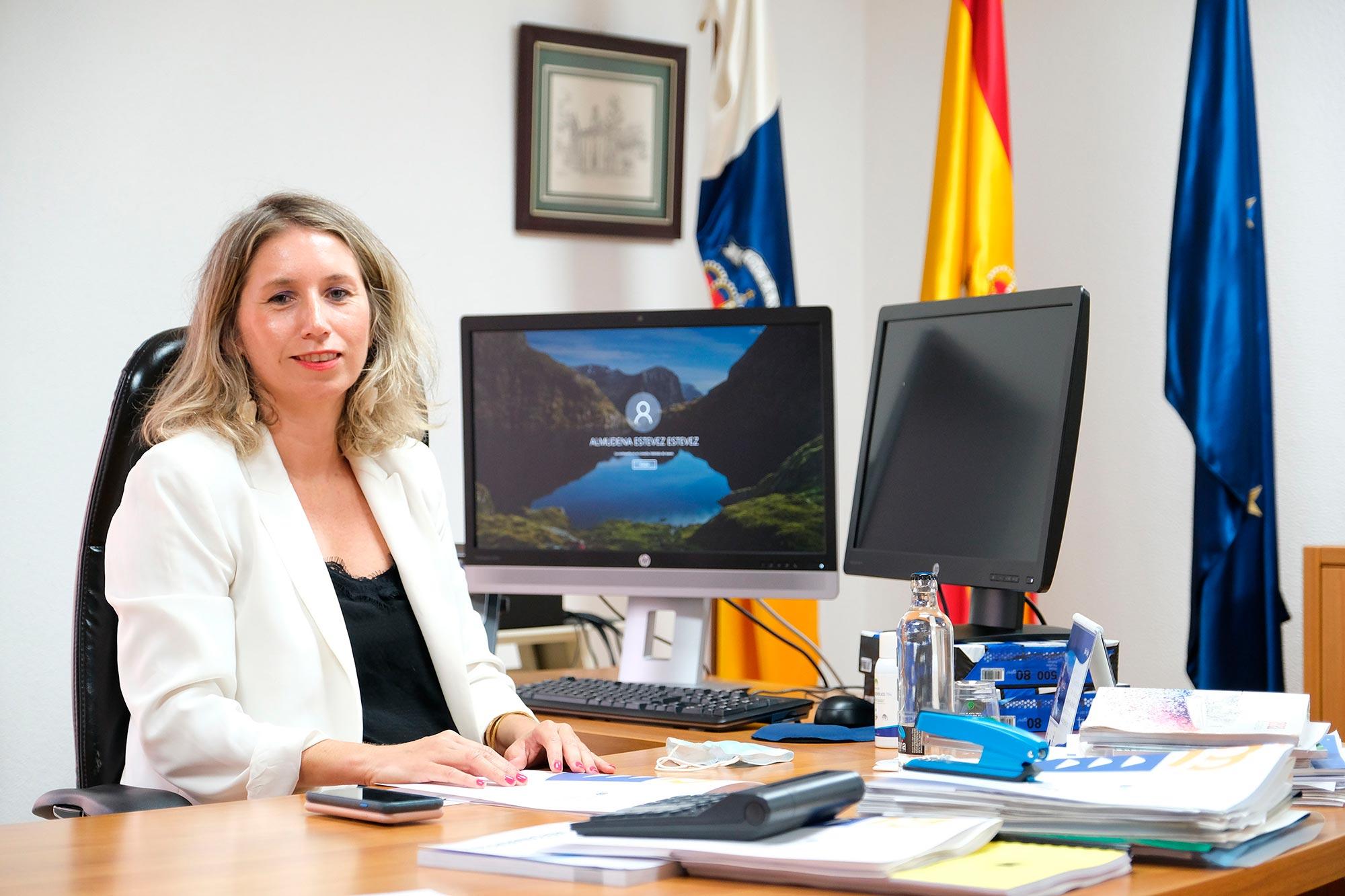 Almudena Estévez