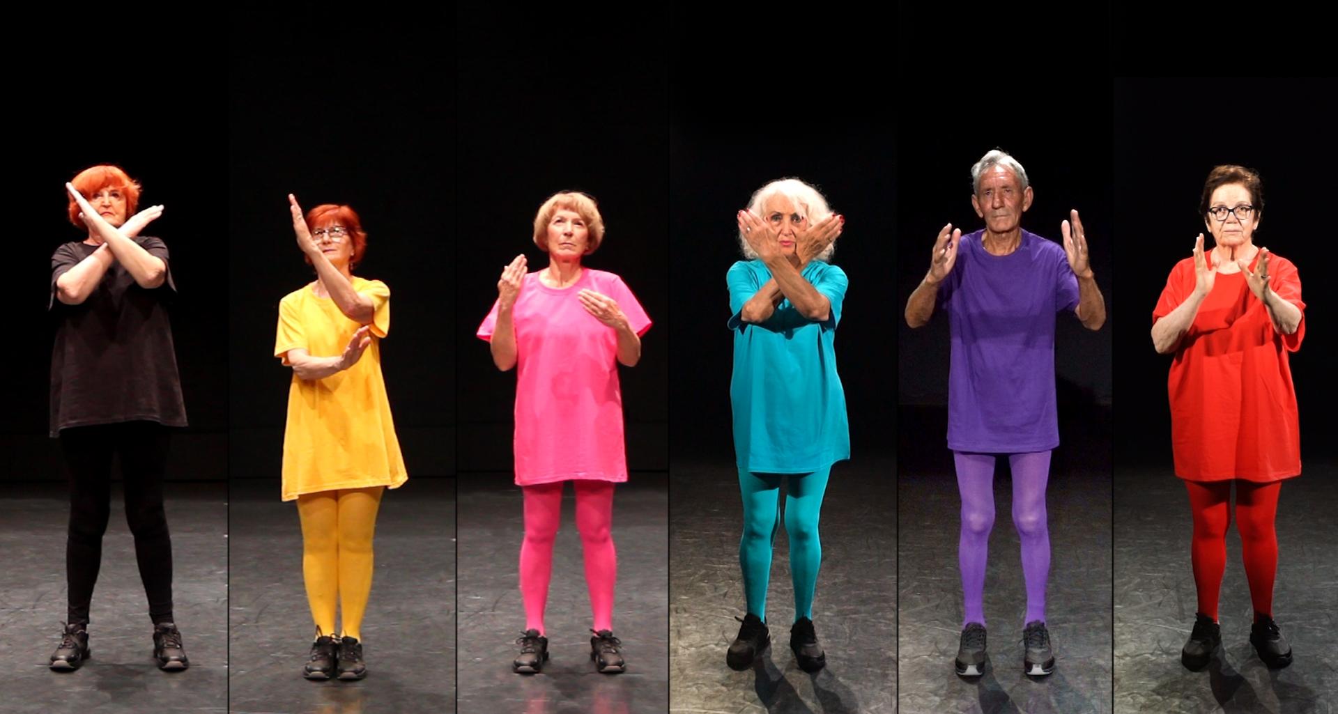 FAM abre su Edición Especial 2020 con un estreno de Carlota Mantecón en el Espacio La Granja