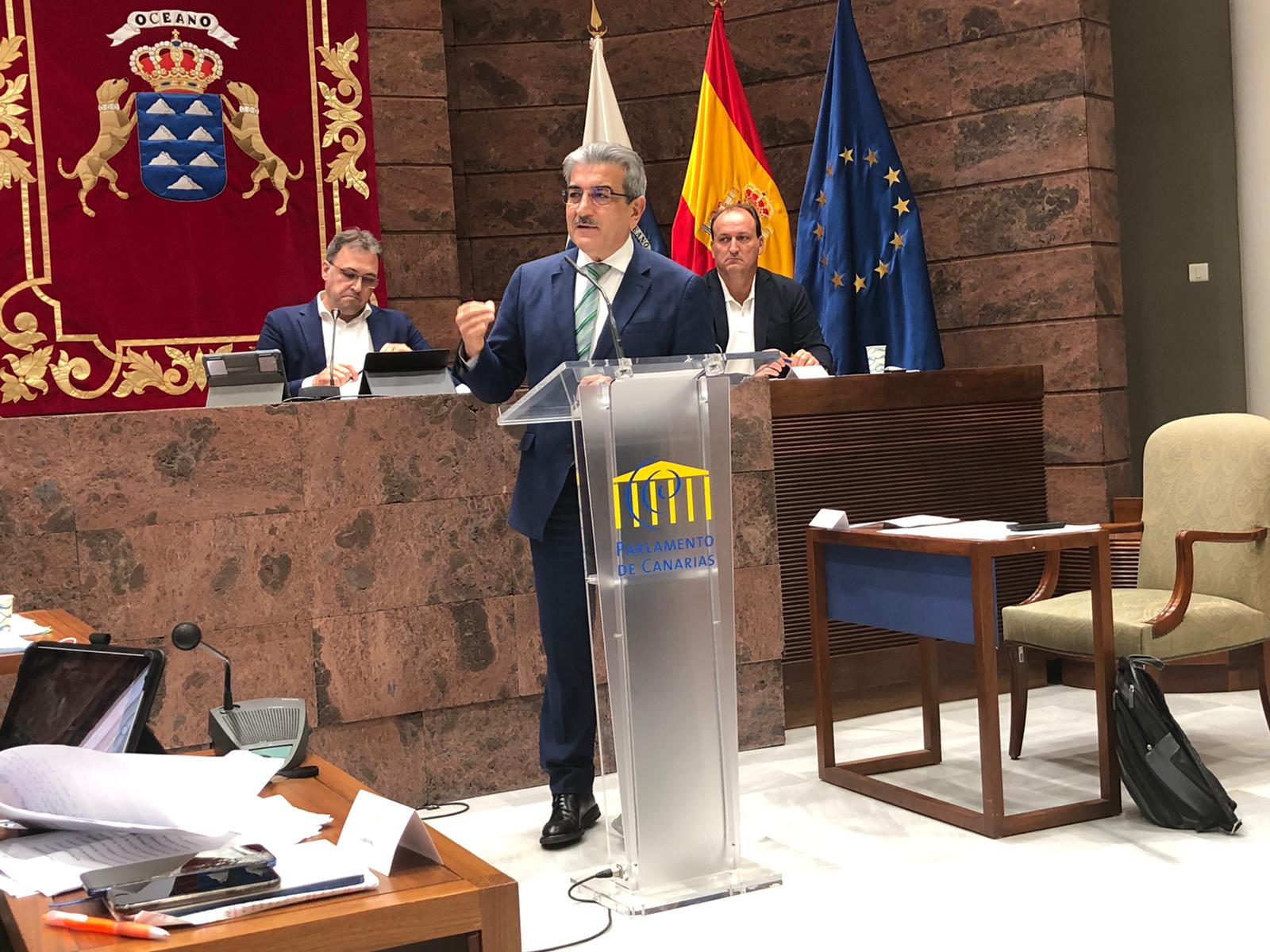 El nuevo AIEM inicia su exigente tramitación en las instituciones europeas