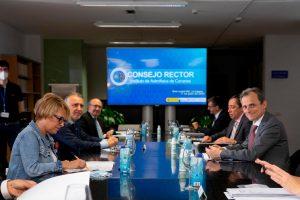 Consejo Rector IAC