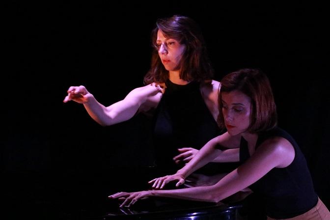 El Guiniguada acoge el espectáculo TAKTEN, una delicada fusión de música y danza contemporánea