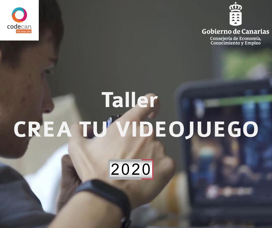 Medio centenar de estudiantes participa en el taller 'Crea tu Videojuego' del programa de competencias digitales