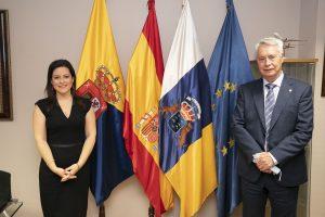 Yaiza Castilla y Santiago