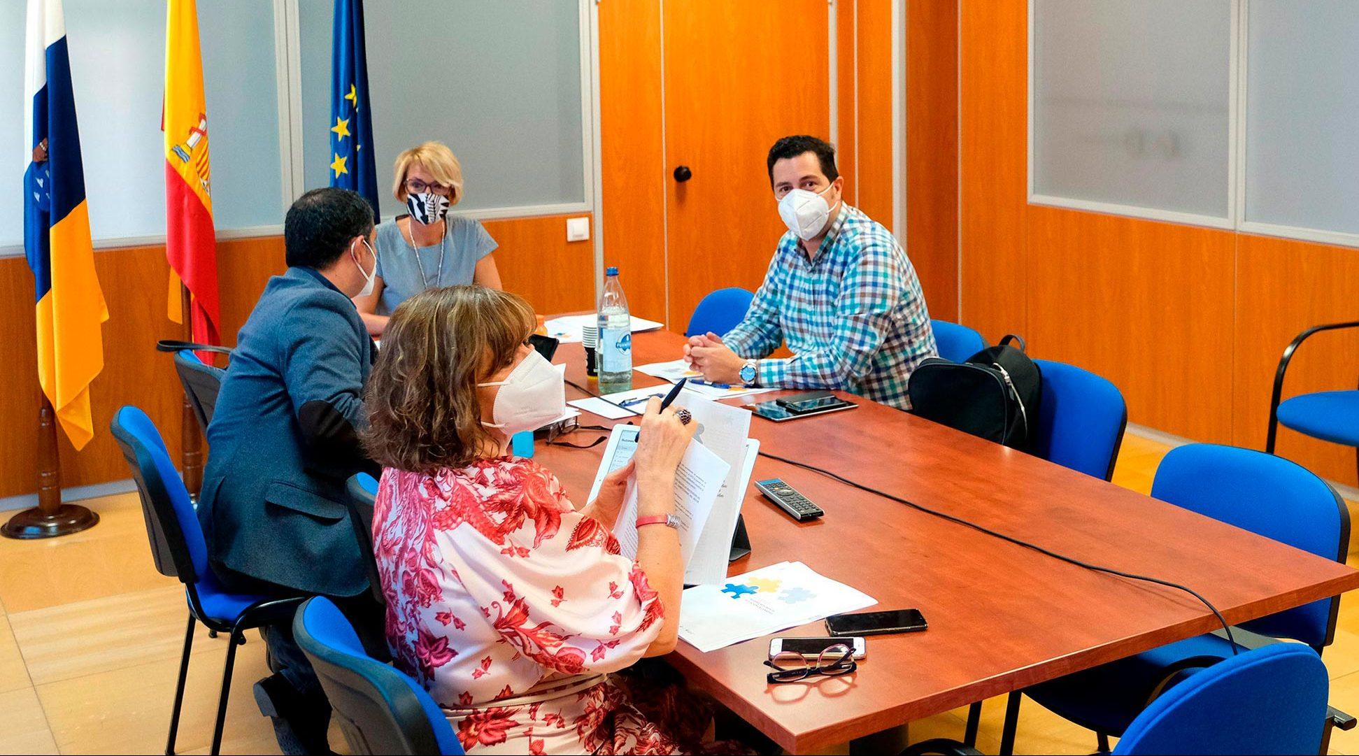 Consejo Canario de Relaciones Laborales