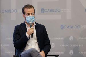 Juan Márquez, viceconsejero de Cultura