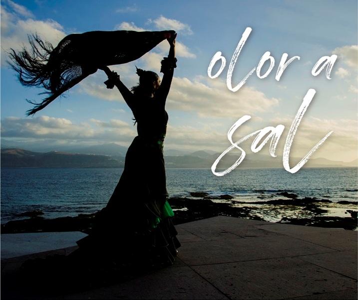 Rocío Pozo lleva al Guiniguada su 'Olor a sal', un espectáculo que recrea el ambiente musical de los puertos