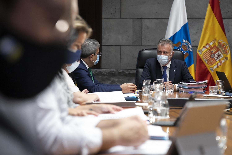 El Gobierno de Canarias pone en marcha la creación de una sede electrónica única