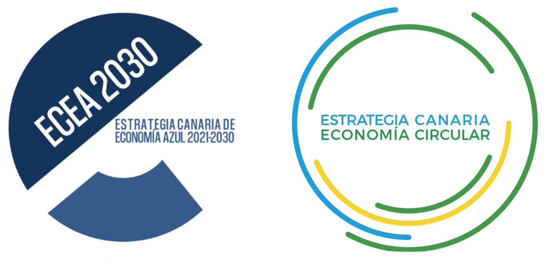 Estrategias Economía Azul y Circular