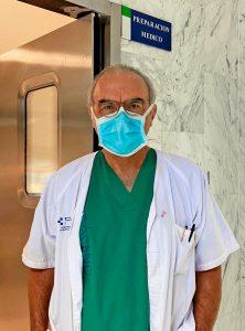 Dr. José Antonio Cortell Olcina