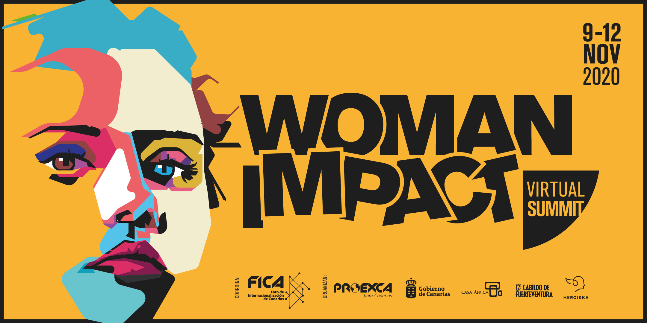 Woman Impact Summit