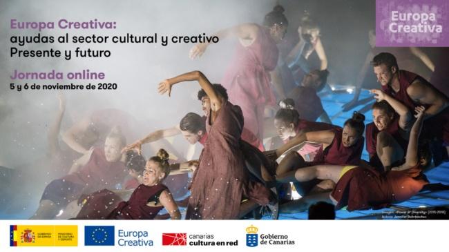 Jornadas Europa Creativa 2020
