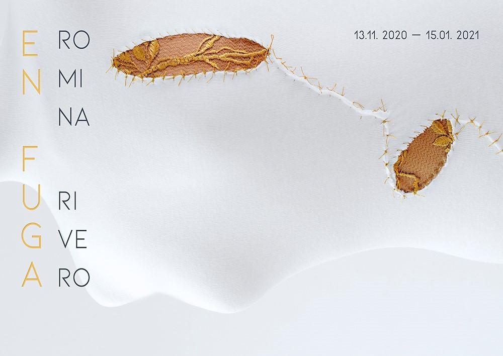 'En fuga' de Romina Rivero