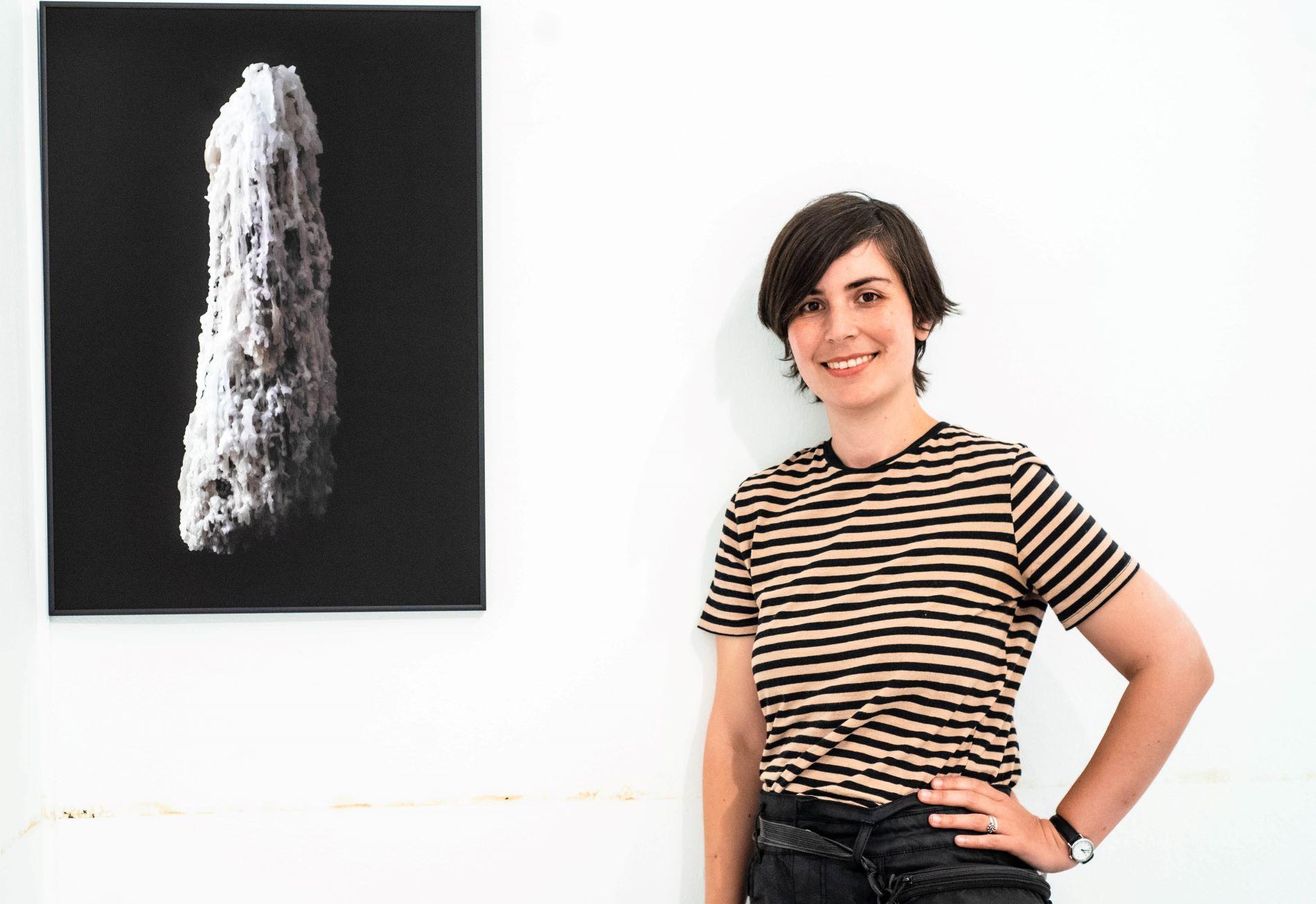 'La permanencia del objeto' o el diálogo de los materiales como obra de arte