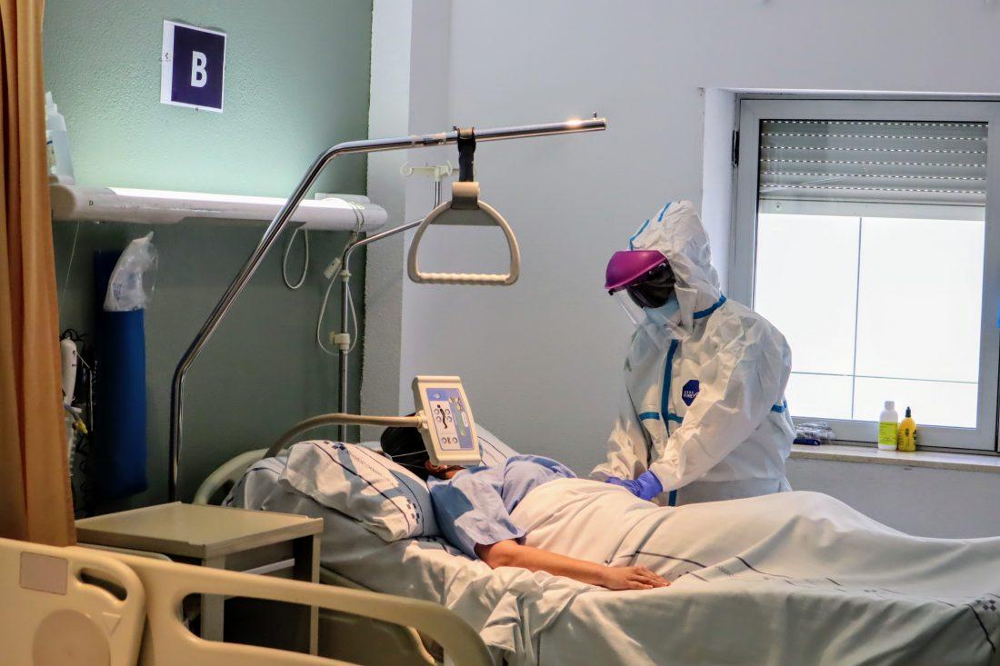 El Hospital de La Candelaria pone en marcha una consulta de seguimiento para pacientes de COVID-19