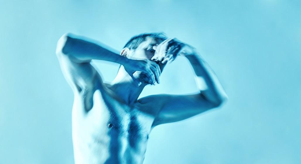 Daniel Abreu es Premio Nacional de Danza 2014 © marcosGpunto