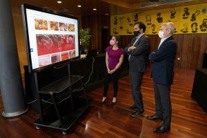 Presentación del directorio online Consem Canarias.