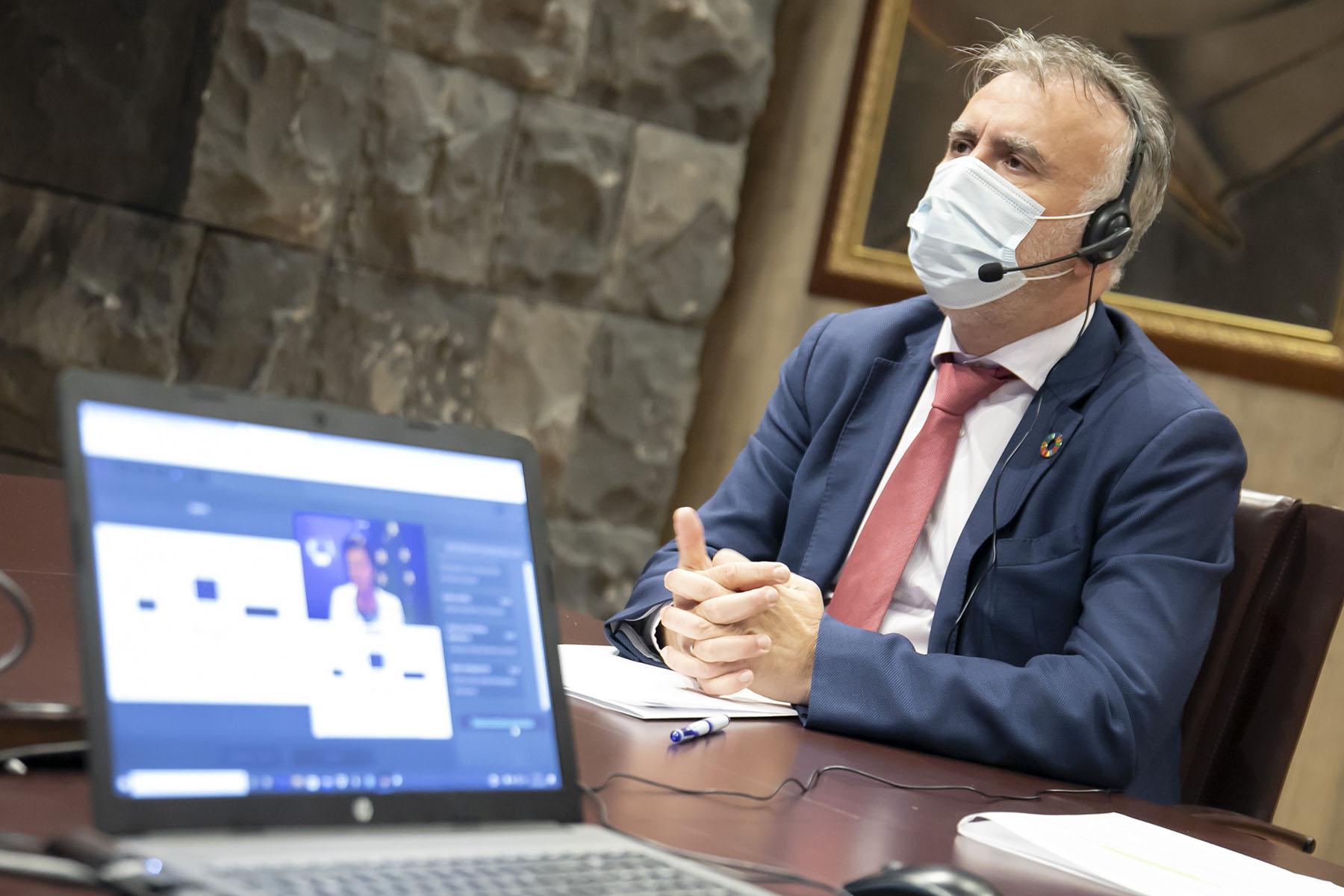 Comité de las Regiones - RUP - UE