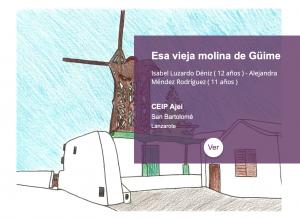 Lanzarote - Exposición Imágenes y Voces