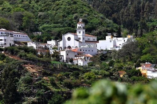 Turismo de Canarias impulsa 9 proyectos de mejora de espacios públicos en municipios afectados por los incendios