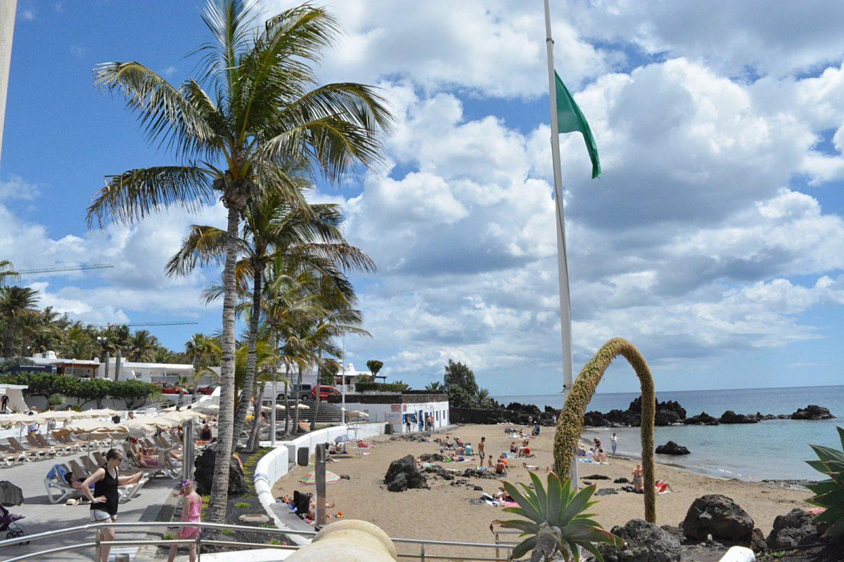 Gobierno y Ayuntamiento de Tías suscriben un convenio para el Tercer Plan de Modernización en Puerto del Carmen
