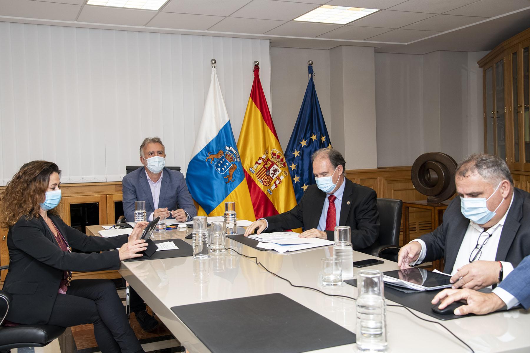Plataforma Más Deporte Canarias