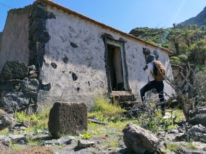 Catálogo Insular Patrimonio Cultural de La Gomera