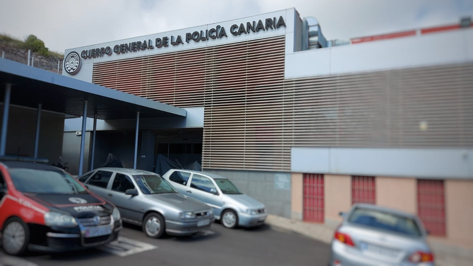 Policía Canaria actualiza y perfecciona su formación para la atención y actuación con personas migrantes