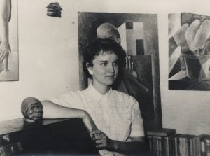 Jane Millares