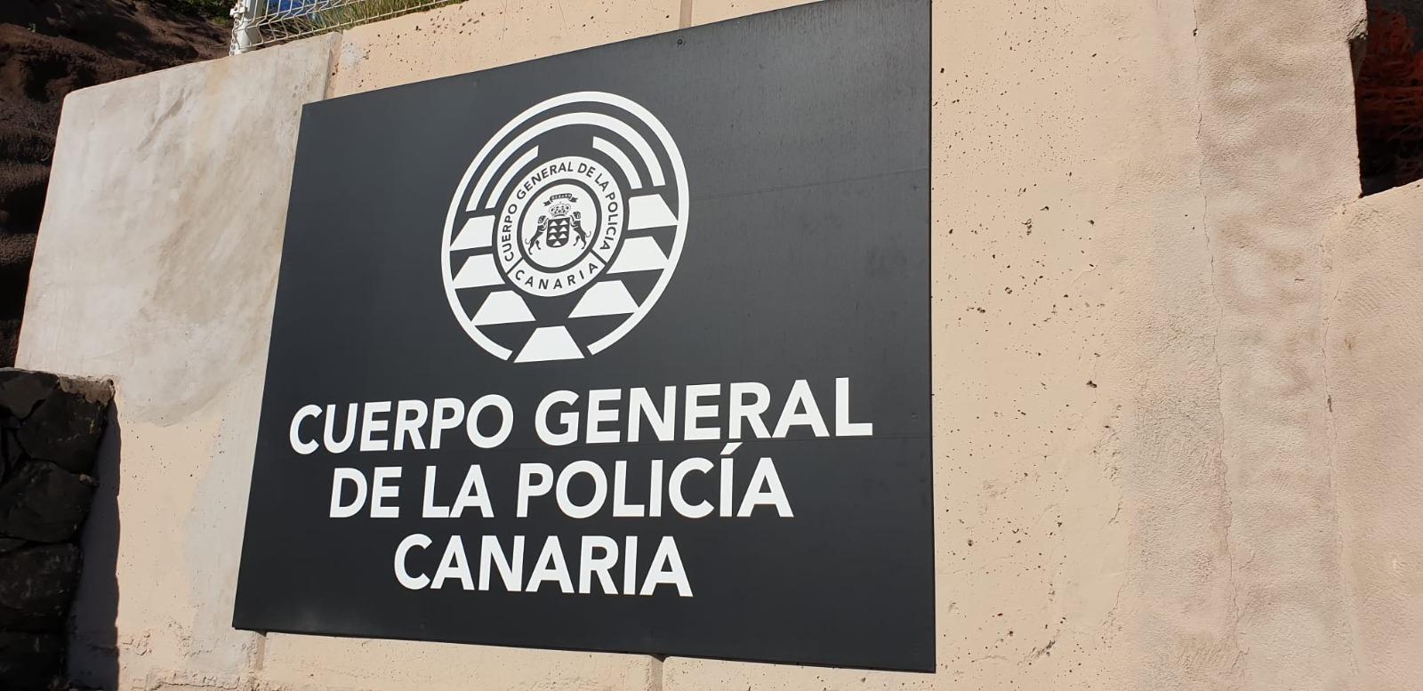Escudo del CGPC