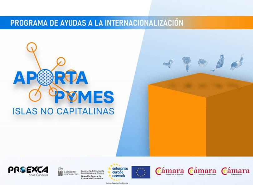 Aporta Islas no Capitalinas