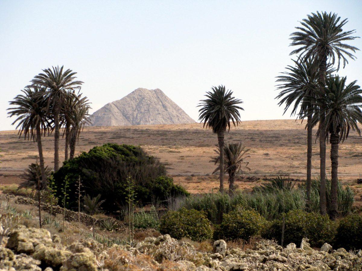 Espacio Natural Protegido de Canarias