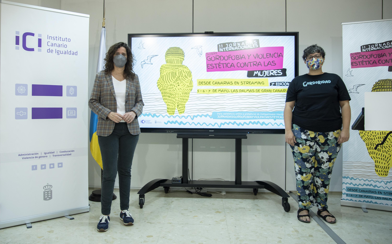Las dietas y las consecuencias sobre la salud centran las II Jornadas sobre gordofobia y violencia estética del ICI