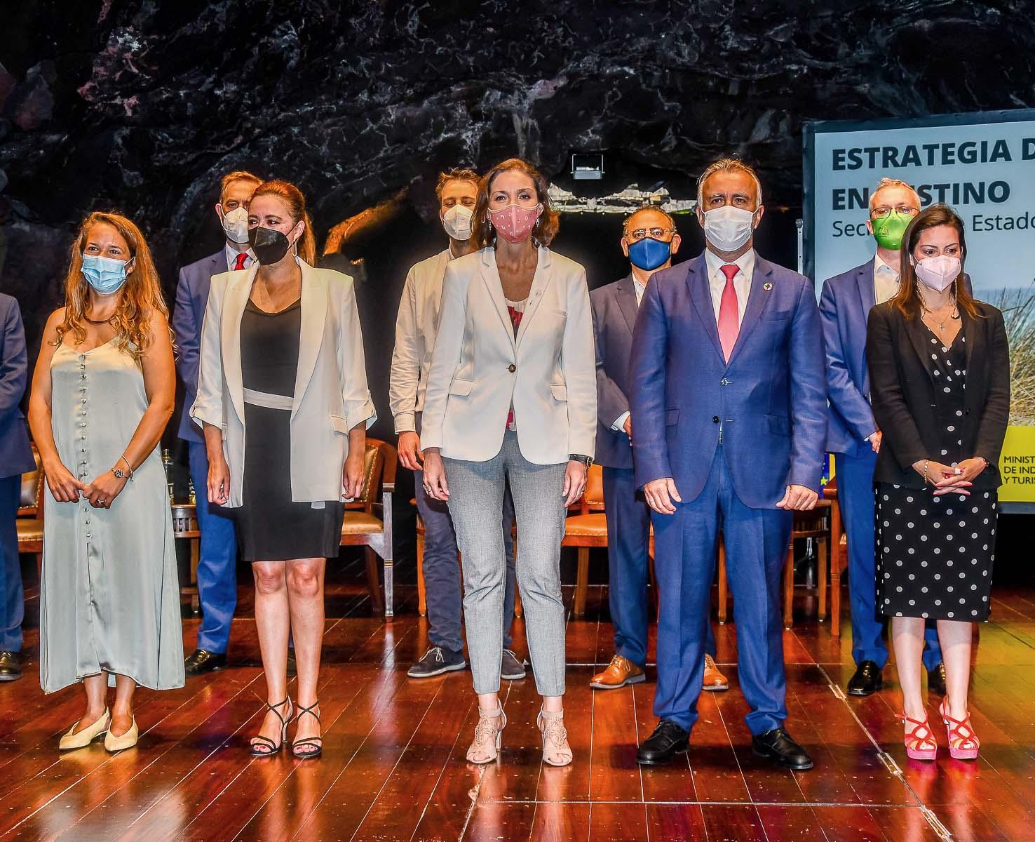Gobierno de Canarias - Turismo