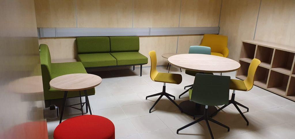 Los juzgados de Las Palmas de Gran Canaria, Arrecife y La Orotava disponen ya de espacios funcionales para las víctimas